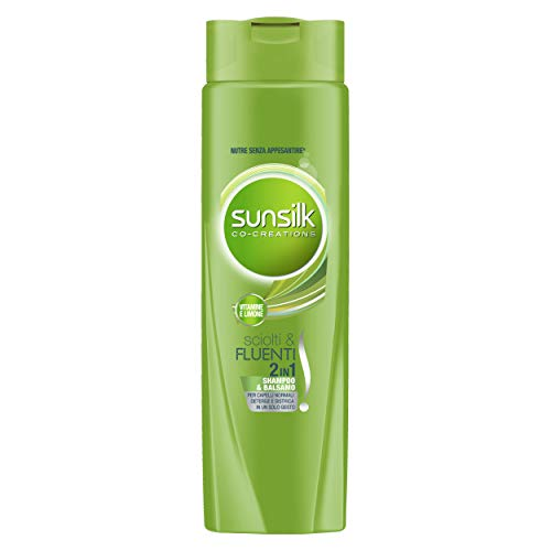 Sunsilk Shampoo 2in1 für normales Haar 250 ml