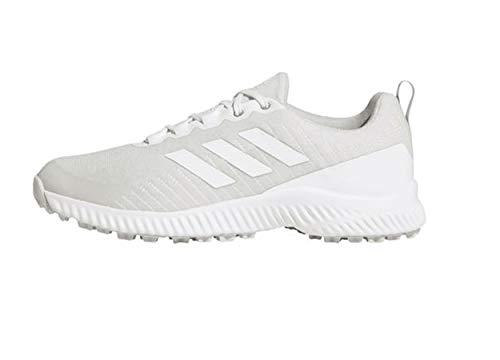 adidas Damen Golfschuhe Response Bounce 2 Weiß (40 2/3)