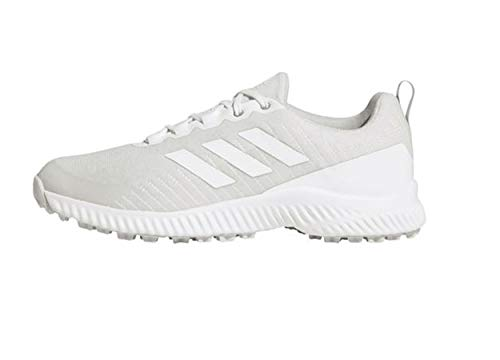 adidas Damen Golfschuhe Response Bounce 2 Weiß (41 1/3)