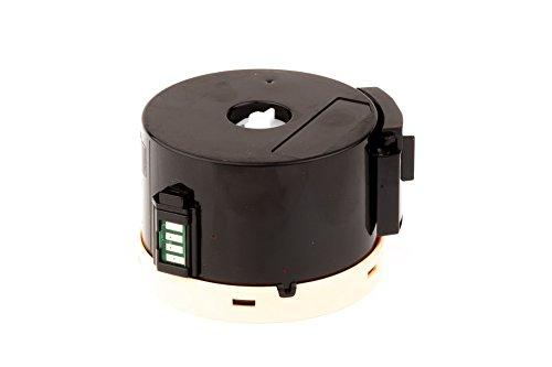 ASC-Marken-Toner für Epson 0651 / C13S050651 schwarz kompatibel - 2000 Seiten