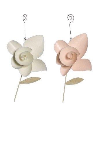 Jullar BIS 6524 taartfiguren hanger, rozen