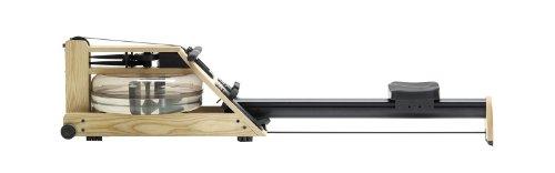 Water Rower Vogatore A1con Monitor, 210x 56x 53cm