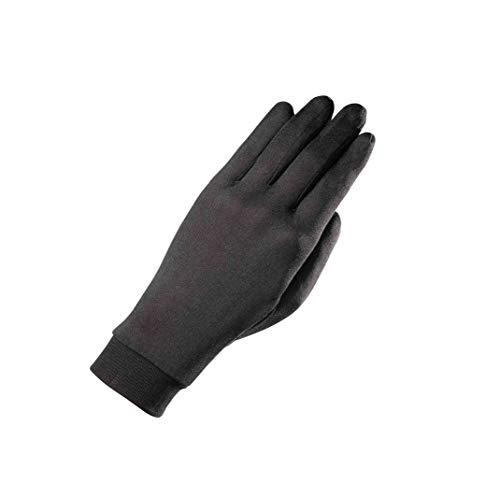 Zanier Merino Liner Touch - Black