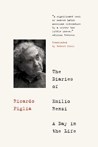 The Diaries of Emilio Renzi: A Day in the Life