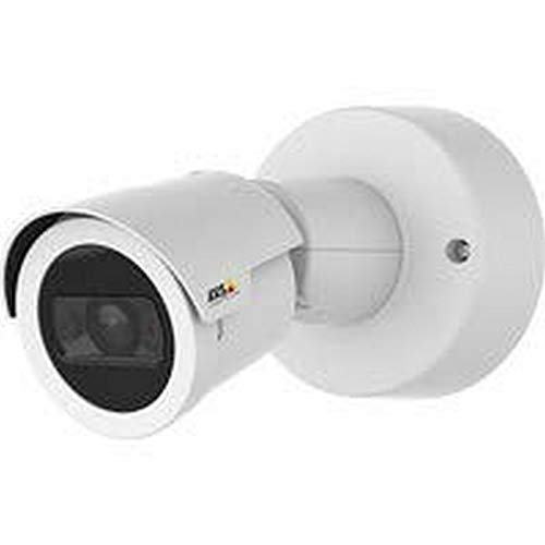 M2025-LE IP security camera Exterior Bala Blanco