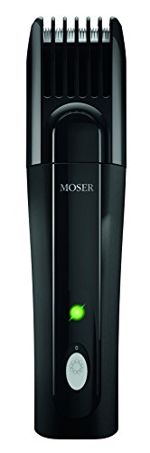 Moser Peacock–Trimmer
