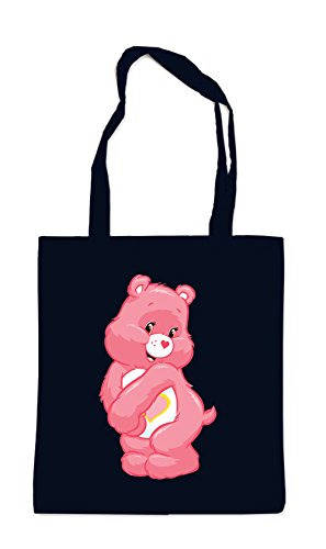 Certified Freak Love Bear Bag Black