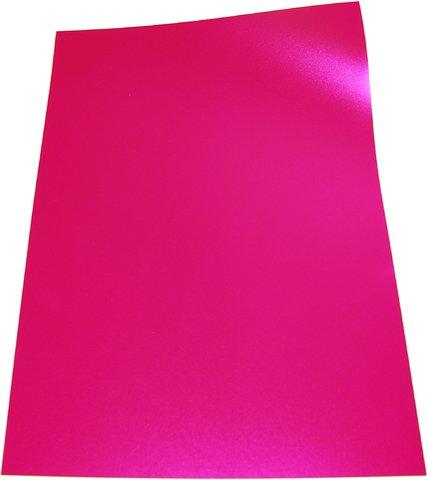 GBC® Umschlagmaterial PolyOpaque™, PP, 0,3 mm, A4, dunkelrot (100 Stück), Sie erhalten 1 Packung á 100 Stück