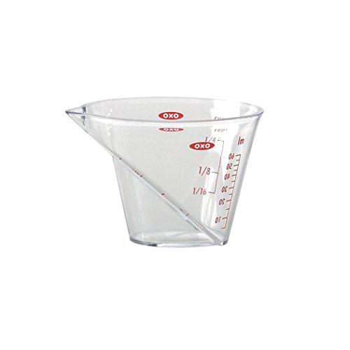 OXO Good Grips Mini Angled Measuring Cup