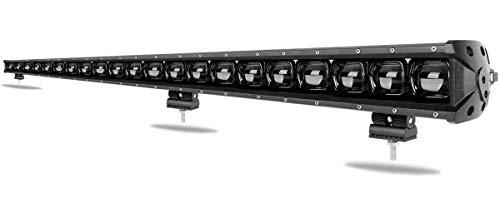 Led Work Light Bar 6D Lens 46 Inch 210W For Car 4WD ATV SUV UTV Trucks 4x4 Offroad Auto Working Driving Lights