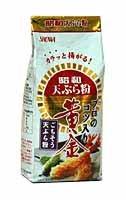 昭和産業 天ぷら粉黄金 450g ×20個
