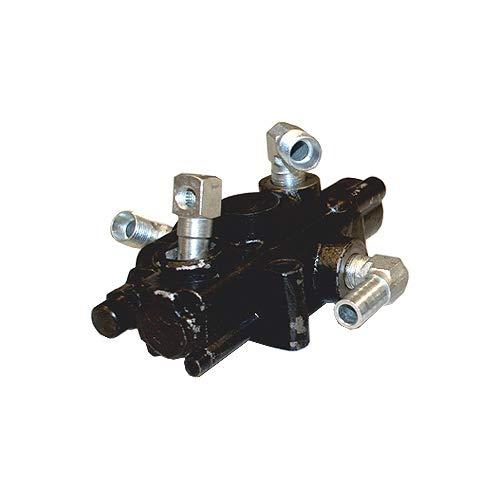 LESCHA ATIKA Ersatzteil | Hydraulikventil für Holzspalter ASP 6-1050 / ASP 6 N/ASP 8 N/SPL 6 / SPL 6 TP/SPL 8