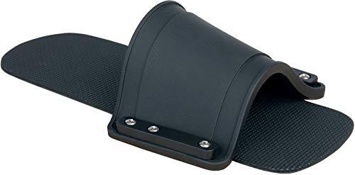MESLE Wasserski Bindung BJ-200 Monolasche, Wasserskibindung für alle Marken, Ersatzteil mit Schrauben