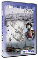 The Portsmouth Story DVD Produced with the Portsmouth News