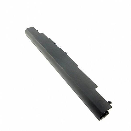 MTXtec Akku Typ HP 807956-001, 807957, HS03, HS04, HSTNN-LB6V, LB6U, 4 Zellen, LiIon, 14.8V, 2600mA 38Wh