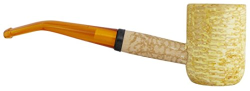 Original Missouri Meerschaum Company Corn Cob Pipes Maiskolbenpfeife
