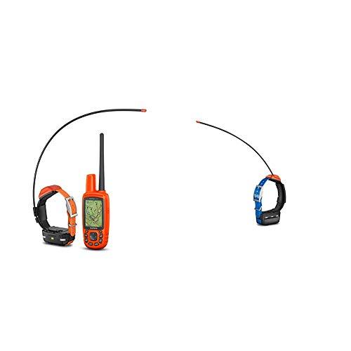 Garmin Astro 430/T 5 Mini Dog Tracking Bundle & T5 GPS Dog Collar
