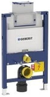 Geberit 111.012.00.1 Concealed Dual Flush Tank