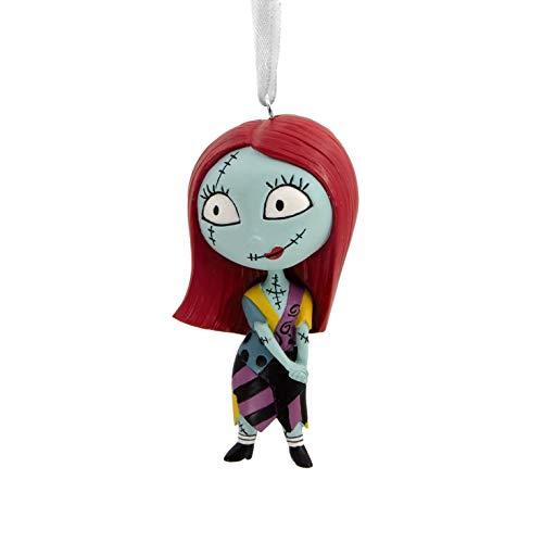 Hallmark Christmas Ornaments, Disney The Nightmare Before Christmas Sally Ornament