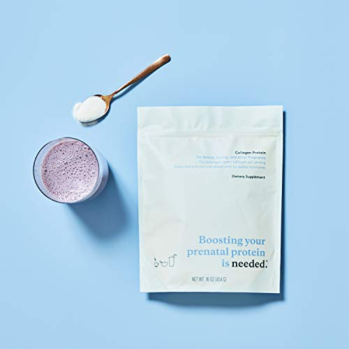 Needed Expertly Formulated Protein Powder