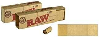 3 Box of Raw Perforated Gummed Tips (99 Total Perforated Gummed Tips) + 1 Beamer Sticker