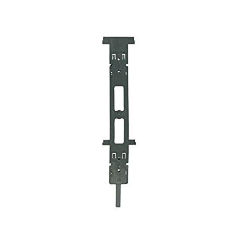 Befestigung für Holztüre integrierte Spülmaschine Original Whirlpool Bauknecht 481240448611 auch Airlux Algor Atlas Hanseatic IKEA Ignis Philips Quelle Tecnik Functionica Neckermann Lloyds
