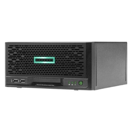 ProLiant MicroServer servidor Intel® Pentium® 3,8 GHz 8 GB DDR4-SDRAM Ultra Micro Tower 180 W