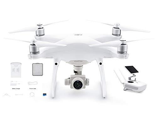 DJI Phantom 4 Advanced+ (Plus) Drone Quadcopter 4K Camera...