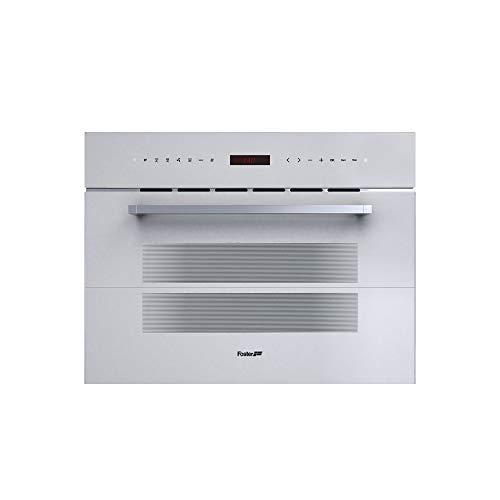 Foster 7104 120 - Microondas (Integrado, 35 L, 1000 W, Tocar