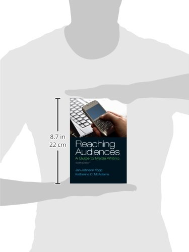 Reaching Audiences (6th Edition)