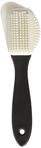Tia-Ve 1 x Multifonctionnel kit de Brosse de Nettoyage pour Daim Cuir Nubuck Bottes/Chaussures