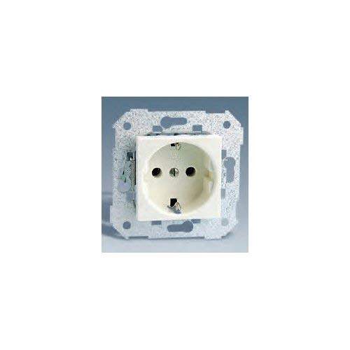 Simon M133060 - Base enchufe 2p tt schuko 31430-31