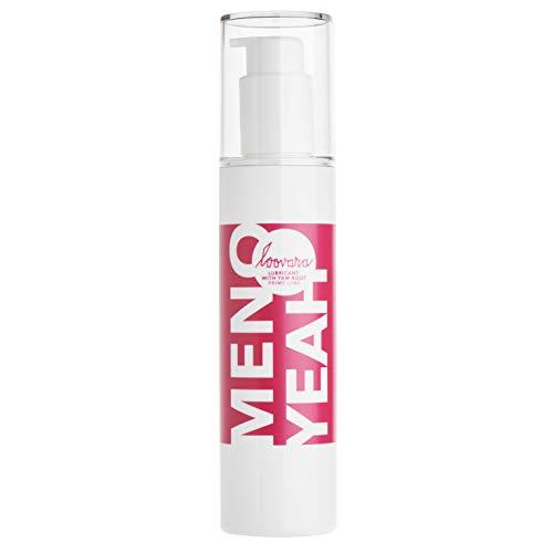 Loovara MENO YEAH – pH-optimiertes Premium Gleitgel wasserbasierend mit Yamswurzel für die Menopause I Mikroplastikfrei, kondomsicher, vegan, natürlich I Dermatologisch getestet I Made in EU I 150 ml