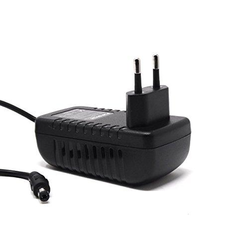 NETZTEIL LADEGERÄT 12V 1000mA für AVM FRITZBOX Fon WLAN 7113 Wireless G Router