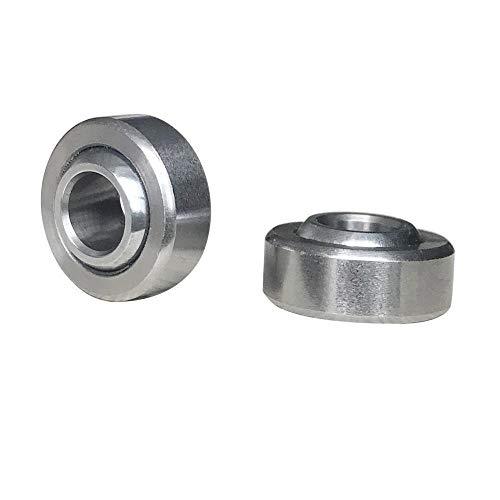 Dhmm123 Bearings & Bearing Kits 2PCS COM6T Spherical Plain Bearing With PT-FE Liner