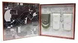HERMES Voyage D'Hermes 3 pcs Gift Set (Eau de Toilette Natural Spray + Perfumed Body Lotion + All - Over Shower Gel)
