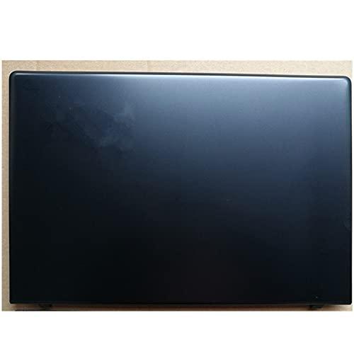 fqparts Cubierta Superior del portátil LCD para Lenovo ideapad Yoga 500-14ACL 500-14IBD 500-14IHW 500-14ISK Color Negro