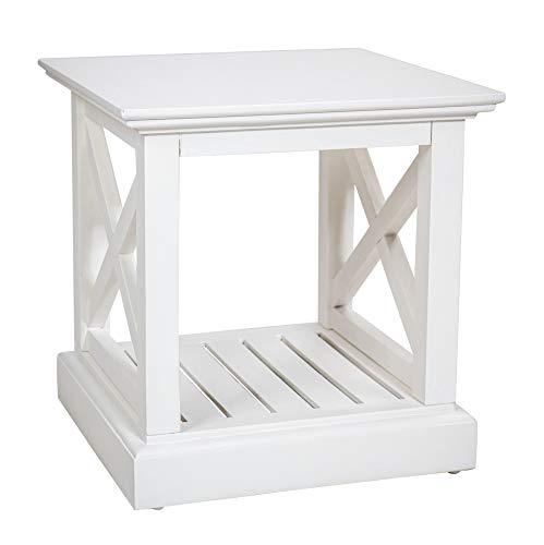 Maine Furniture Co Mesa Final, 45 x 45 x 45 cm