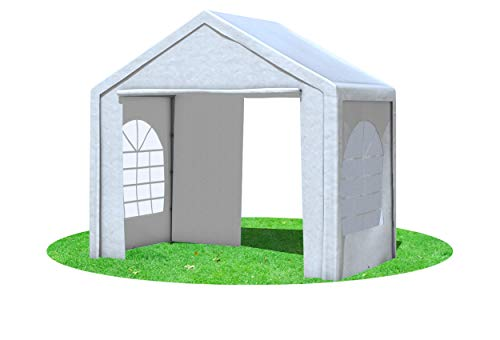 Stabilezelte Partyzelt 3x2 m Modular Pro PE 240 g/m²...