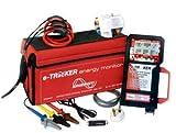 Sinergy Ltd E-TRAC Power Demand Analyser