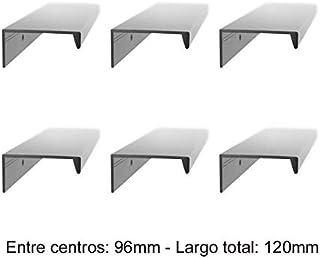 Amazon.es: tiradores muebles baño