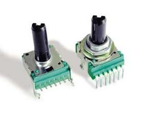 Potentiometers 14mm Rotary Panel Potentiometer pieces supreme 50 San Diego Mall