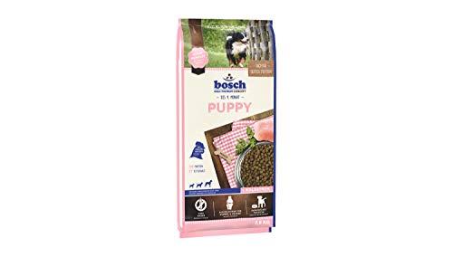 bosch HPC Puppy | Hundetrockenfutter für Welpen bis zum 4. Monat