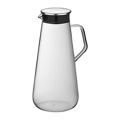 Kela Saftkrug aus Glas, 1,6 L, 12418