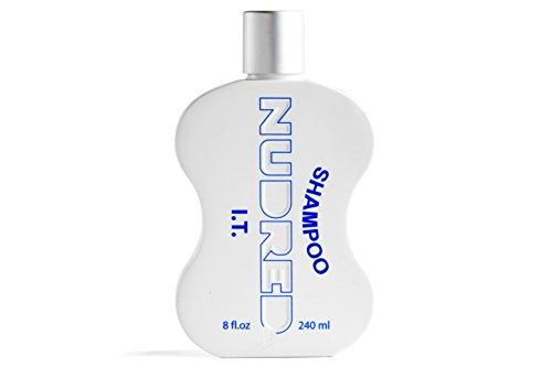 NuDred Shampoo I.T. Bottle, 8 oz