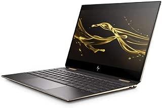 2019 HP Spectre X360 2-in-1 Laptop, 15.6