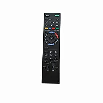 LR Generic Remote Control Fit for KDL-40EX400/H RMYD061 RM-YD062 148947411 for Sony 3D Plasma BRAVIA LCD LED HDTV TV