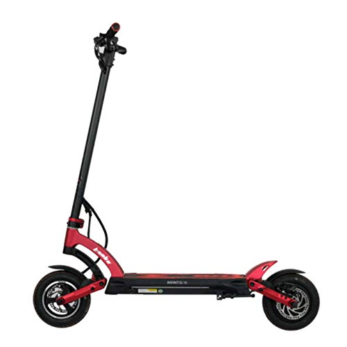 Patinete Eléctrico para Adultos - Scooter Eléctrico - Electric Scooter - Patinete...