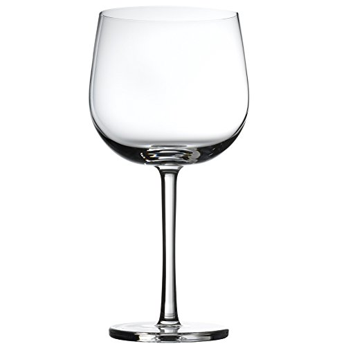Cristal de Sèvres Horizon Set de Verres à vin, Verre, 8 x 8 x 20 cm, Lot de 2