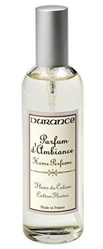 Durance en Provence - Raumspray Baumwollblüte (Fleur de Coton) 100 ml